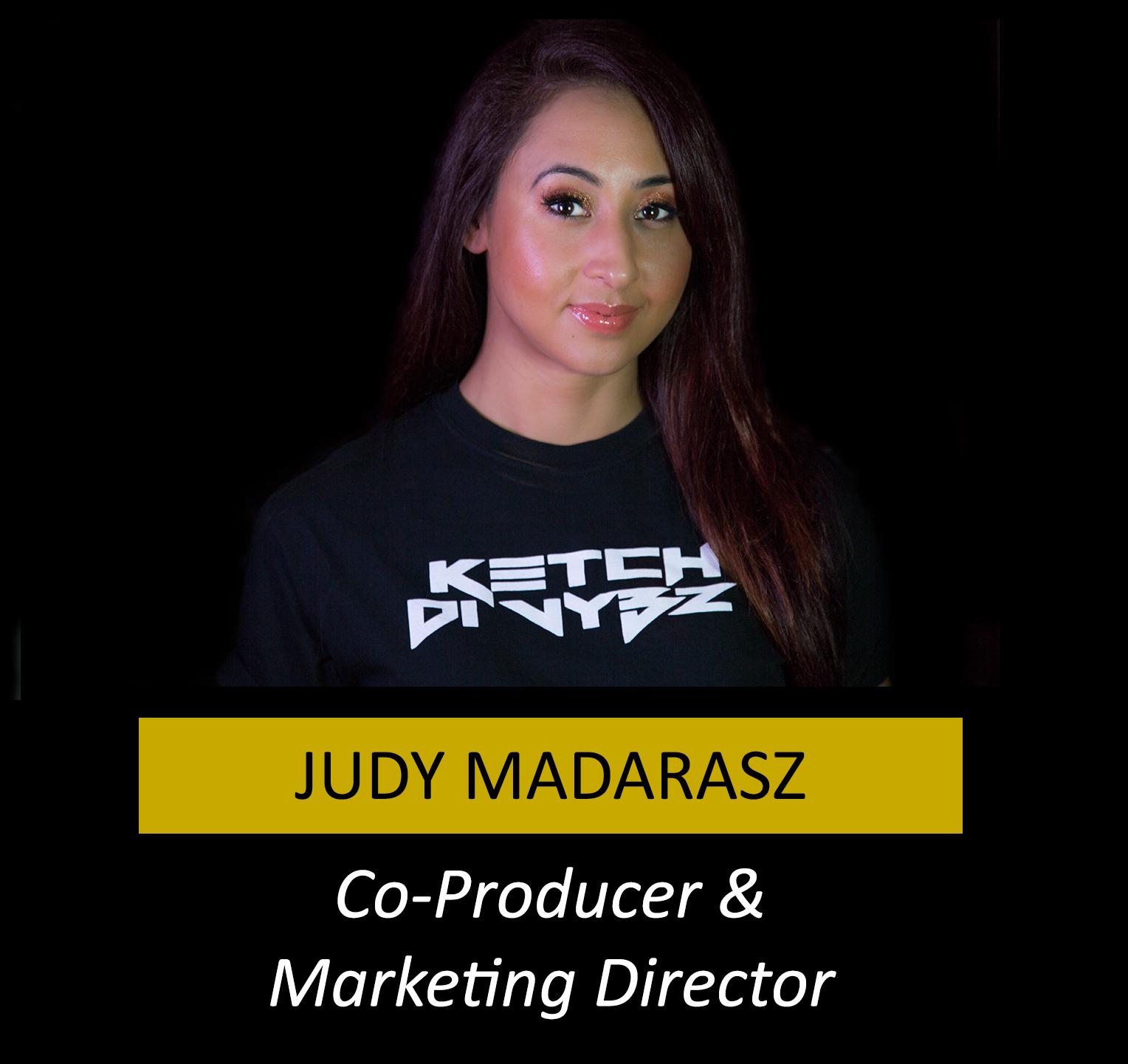 Click to read bio: Judy