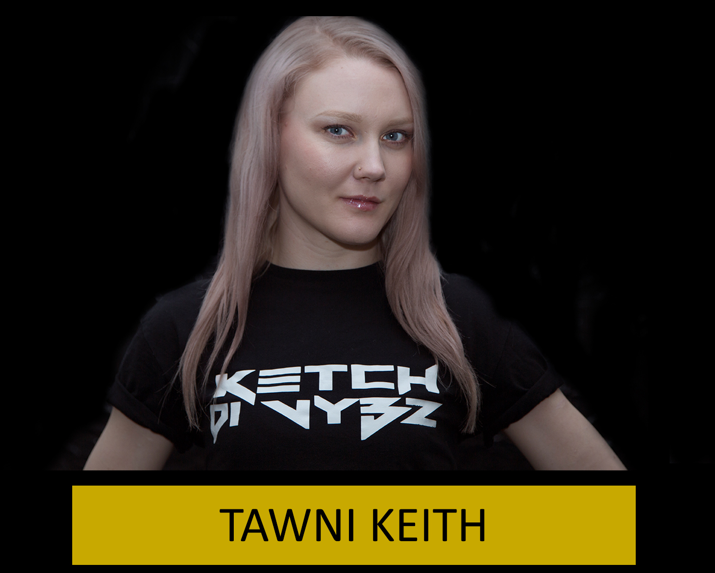 Click to read bio: Tawni