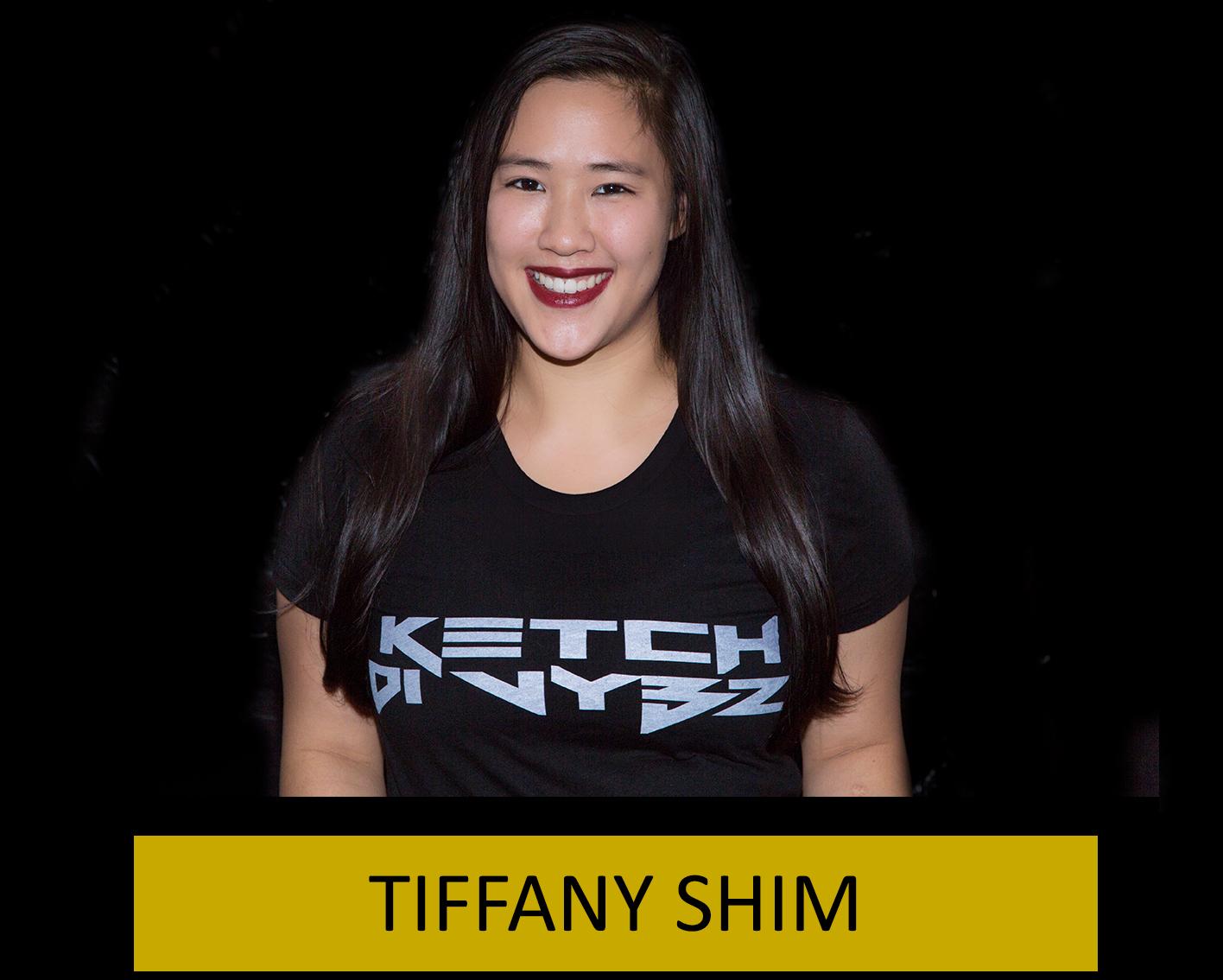 Click to read bio: Tiffany