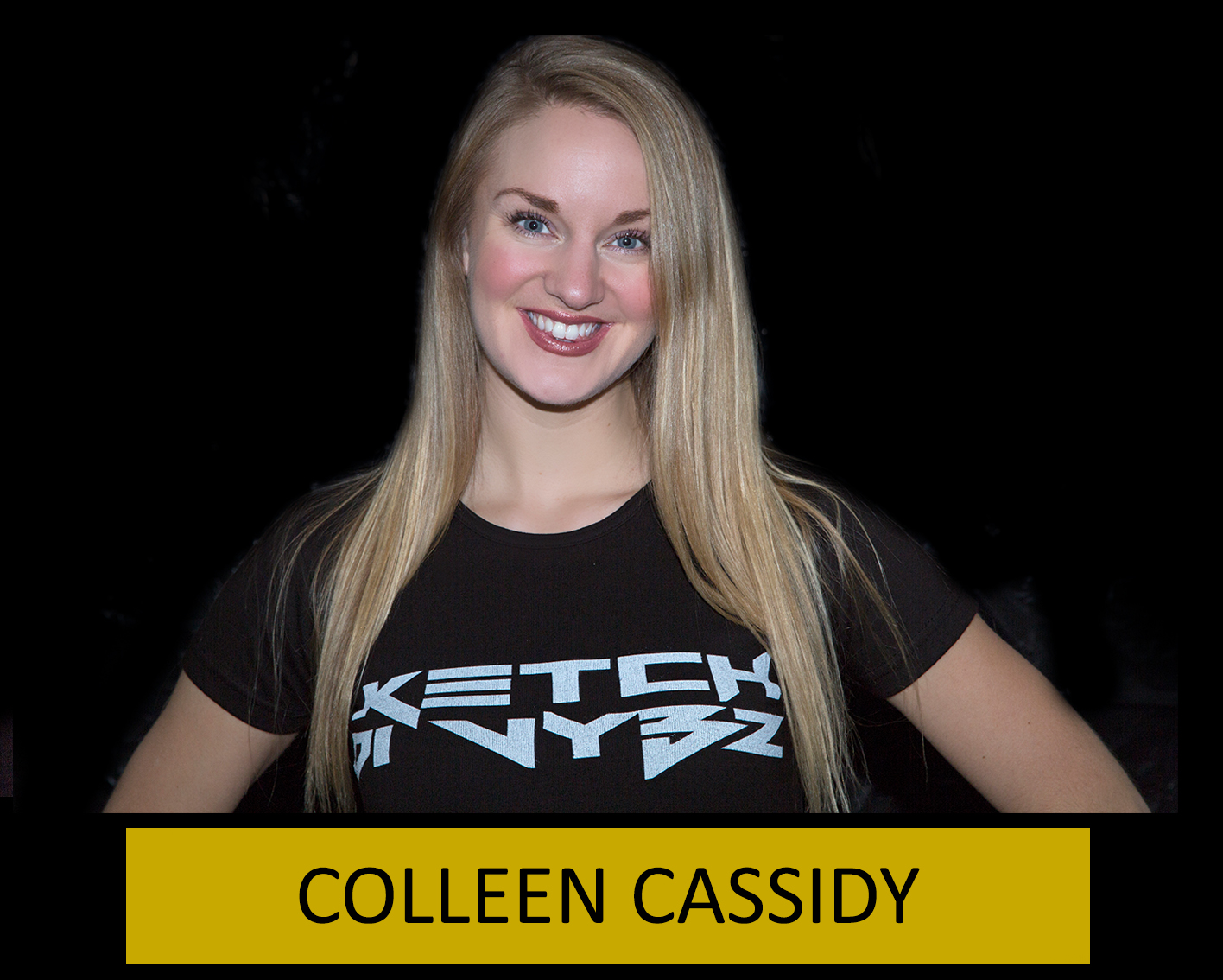 Click to read bio: Colleen